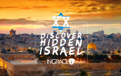 Discover Hidden Israel – Part 3