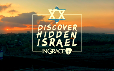 Discover Hidden Israel – Part 4