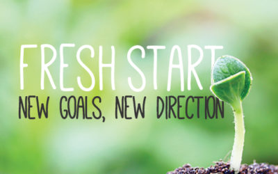 Rhoda's Fresh Start