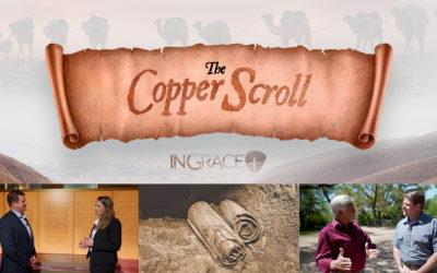 Copper Scroll Part 3
